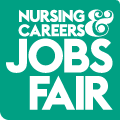 Nursing Careers Jobs Fair