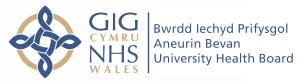 Aneurin Bevan Health Board Logo