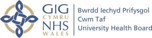 Cwm Taf University Health Board Logo